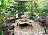 beautiful garden patio design creating conuntry live with outdoor