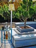 ... Seating Plant Set Patio Design - Best Patio Design Ideas Gallery