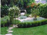 patio garden designs landscaping photos