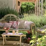 Ideas for Patio Gardens | Ideas for Home Garden Bedroom Kitchen ...