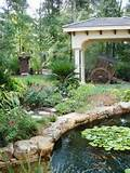 soothing garden pond simply decor ideas for freshen up your patio and