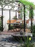 gardens patio design ideas for small gardens 4 sample home design