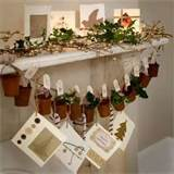 decorations ideas homemade 300x300 christmas decorations ideas