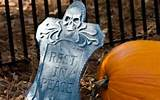 homemade halloween decoration ideas at ideal home garden