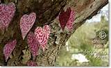 outdoor decoration easy homemade valentine ideas for garden and yard