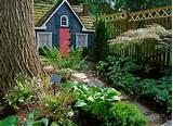 Shade Gardens – Landis Garden Design