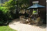Beauty Shade Garden Patio - Best Patio Design Ideas