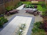 tlc home traditional shade garden ideas
