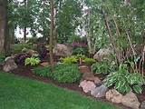 shade garden designs plan best photos and pictures of house and