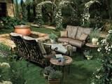 unique garden decor outdoor living