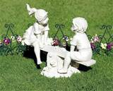 garden decoration photo