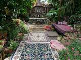 While browsing to find legit garden ideas I came across some amazingly ...