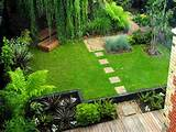 The stunning images above, is section of Unique Garden Décor Ideas ...