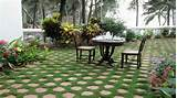 unique garden decor ideas with nice view