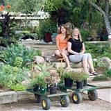 great garden decorating ideas