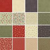 Moda Fabric: Front Porch by Jan Patek