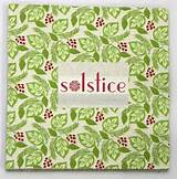 home fabric seasonal xmas fabric moda layer cake solstice by kate