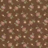 ... By Collection :: Garden Party :: Garden Party Moda Fabric - Daisy Plum