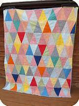 Moda Blackbird Garden Party Quilt Pattern 69″X 83″ | Moda