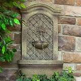 ... , Garden & Outdoor Living > Garden Decor > Water Features > Fountains