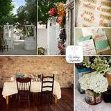 Shabby Chic Garden Style Wedding Inspiration Weddingwire The Blog