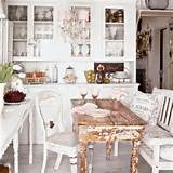 Heart Shabby Chic: Shabby Chic Distressed Kitchen Inspiration