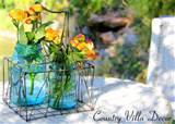 French Country Garden Gathering