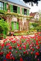 French Country Garden Design Ideas : French Country Garden Style