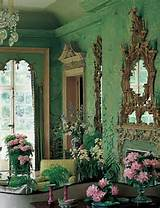 French Country Interior Decorating in Color