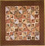 pinwheels in my garden by kansas troubles quilters quilting