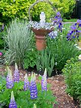 English country garden..... in Canada, Gardening in Canada can be ...