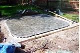 zen patio garden ideas photograph paver patio granite cobb 1527x1020