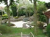 Informatie over de japanse tuin en de aanleg van een japanse tuin