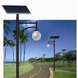 ce approved solar garden lights like