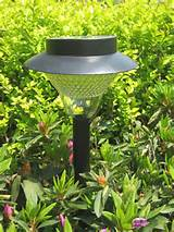 wholesale solar powered led garden light outdoor light home garden