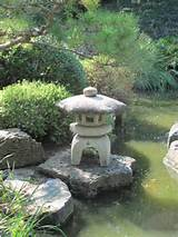 ... Zen garden in your backyard. Zen gardens do not take a lot of work