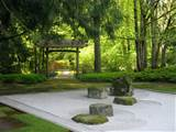zen garden in your backyard zen gardens do not take a lot of work