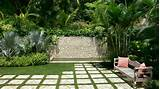 landscaping formal garden design ideas hawaiian garden design ideas