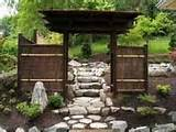 Miniature Japanese Zen Garden Design | right