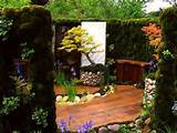 Miniature Japanese Garden Design to Feng Shui Homes and Yard ...
