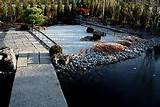 Miniature Japanese Zen Garden Design | ... garden in the david g ...