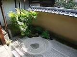 garden design, Zen Beautiful Small Home Gardens Japanese Garden Design ...