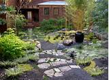 Exterior: Outdoor Design Small Zen Garden Ideas, garden ideas on a ...