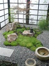 ... garden design ideas and decoration » Small Indoor Japanese Zen Garden