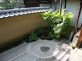 Garden Design Ideas for Small Home : Zen Garden For Small Home