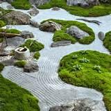 ... zen garden plants 30 Magical Zen Gardens - ArchitectureArtDesigns