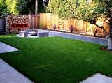 Ideas Minimalist Backyard Designs Ideas 657x492 Pleasing Garden Ideas ...