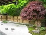 Make your own Zen garden