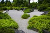 Zen Garden. Be at peace. Image @Tony Grant