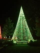Garden Of Lights, Atlanta Botanical Gardens 2012